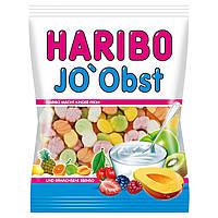 Йогуртовый мармелад Haribo Jo'Obst, 175г
