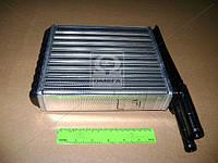 Радиатор отопителя ВАЗ 1118  (производитель ДААЗ) 11180-810106000