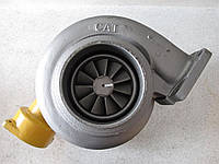 Турбина (турбокомпрессор) на двигатель Caterpillar 3406 1323649, 132-3649