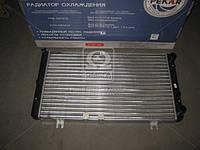 Радиатор водяного охлажденияВАЗ 1118 КАЛИНА (производитель ПЕКАР) 1118-1301012