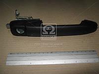 Ручка двери ВАЗ 1118 передняя правая наружная (производитель ОАТ-ДААЗ) 11180-610515000