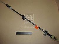 Трос сцепления ВАЗ 1118 (производитель Трос-Авто) 1118-1602210