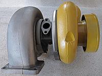 Турбина (турбокомпрессор) на двигатель Caterpillar С15 1965951, 196-5951