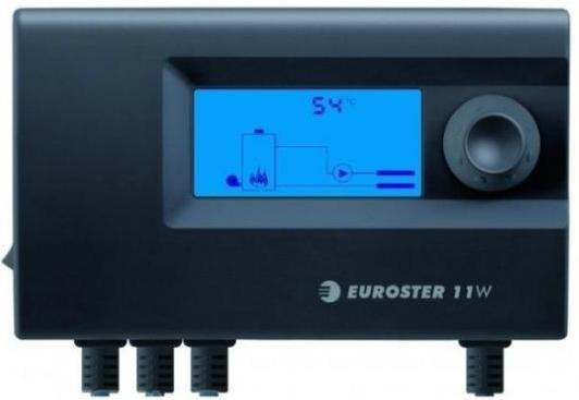 Автоматика Euroster 11W