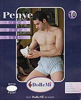 Мужские трусы семейные х/б DoReMi БАТАЛ размер 10 Турция ТМС-21