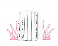 Держатель для книг Читающая принцесса