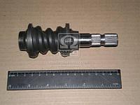 Червяк рулевого управления ВАЗ 2101 с валом (производитель АвтоВАЗ) 21010-340103500