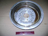 Барабан тормозная заднего ВАЗ 2101 (производитель АвтоВАЗ) 21010-350207000