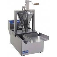 Аппарат для приготовления пончиков  ФП-5 КИЙ-В