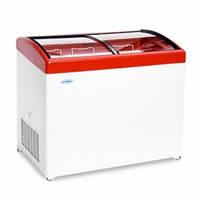 Ларь морозильный  МЛГ-400 Снеж