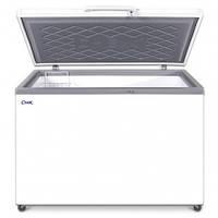 Ларь морозильный МЛК-400 Снеж