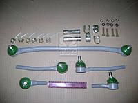 Трапеция рулевая ВАЗ 2101 всборе  (производитель КЕДР) 2101-3003010/01