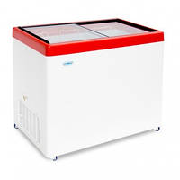 Ларь морозильный Снеж МЛП-400