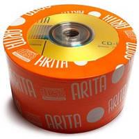 Диск Arita CD-R 700mb 52x Bulk 50шт.