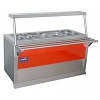 Прилавок холодильный  ПХ-1500 Эксклюзив КИЙ-В