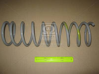 Пружина подвески задний ВАЗ 2101 (желтая) (производитель АвтоВАЗ) 21010-2912712