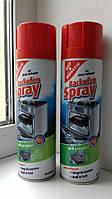 Активная пена для удаления пригоревшего жира Gut & Gunstig Backofen Spray Киев