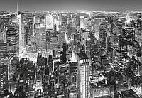 Фотообои  Нью-Йорк Мидтаун 366*254