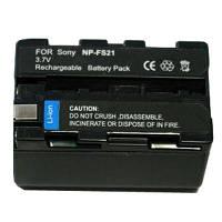 Sony NP-FS21