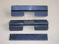 Прокладка бака топливного ВАЗ 2101-2107 нижняя (производитель БРТ) 2101-1101107Р