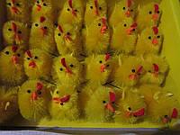 Цыплята пасхальные