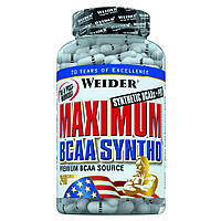 Аминокислоты BCAA Weider Maximum BCAA Syntho 240 caps