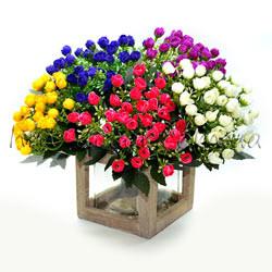 Цветы, букеты, тычинки