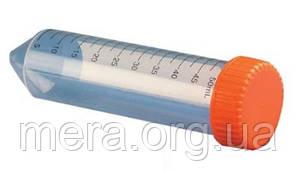 Пробирка стерильная Falcon, 50 мл., групповая упаковка, фото 2