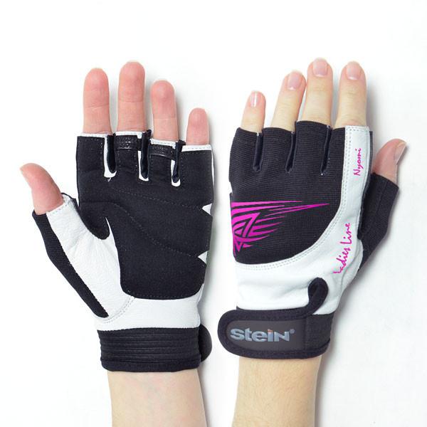 Перчатки тренировочные Stein Nayomi GLL-2344 (AS)