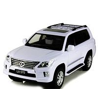 Радиоуправляемый автомобиль джип bambi hq 200125 lexus lx 570 114