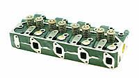 Головка блока цилиндров двигателя Cummins  4941496 4934249 3973655 4929283 6IS