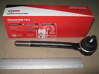 Наконечник тяги рулевой ВАЗ 2101 внутренний правый (производитель ОАТ-ВИС) 21010-300313000
