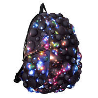 """Рюкзак """"Bubble Full"""", Galaxy, цвет мульти - Madpax, фото 1"""