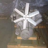 Двигатель ЯМЗ-238АК-4 (моторно-силовая установка) Новый.