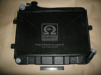 Радиатор водяного охлажденияВАЗ 2103, 06 (2-х рядн) (производитель г.Оренбург) 2103-1301.012-60