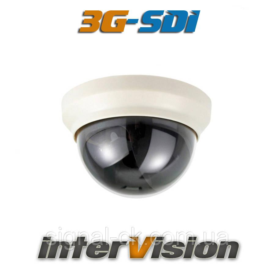 Видеокамера 3Мп внутренняя 3G-SDI-3000D Intervision 3G-SDI