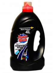 Гель для стирки Power Wash для черного black balsam 4 л. Киев