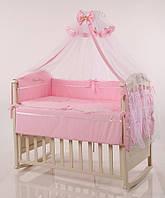 Golden baby розовый
