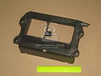 Кожух печки ВАЗ 2104-05,2107 верх (производитель Россия) 2105-8101020