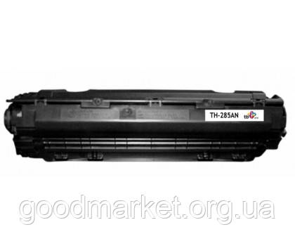 Катридж TH-285AN чорный 1600 стр. (CE285A), фото 2