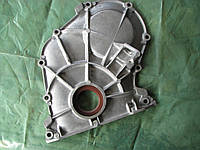 Крышка двигателя передняя ВАЗ 21214