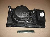 Фара ВАЗ 2104, 2105, 2107 правый желтая Указатель поворота (производитель Формула света) 05.3711
