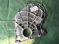 Крышка двигателя передняя ВАЗ 2123