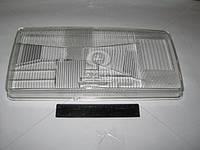Стекло фары ВАЗ 2105,07 левое (производитель Формула света) 051.3711200