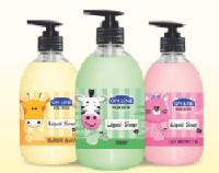 Детское жидкое мыло ON LINE Киев