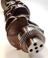 Коленвал на двигатель Caterpillar 3406, С15, С16 1601799, 160-1799