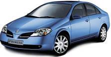 Фаркопы на Nissan Primera P12 (c 2002--)
