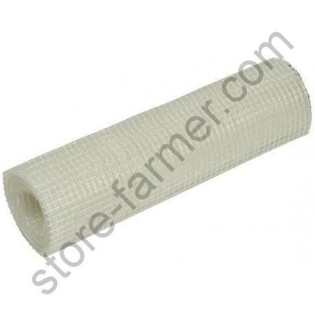 Сетка строительная BUDOWA standart (5*5мм), 1*50м, 75 гр/м, белая