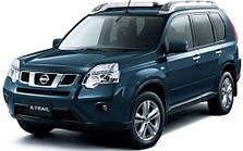 Фаркопы на Nissan X-trail T31 (2007-2014)