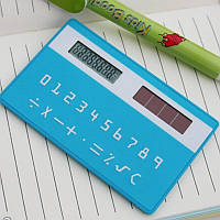 Портативный мини калькулятор